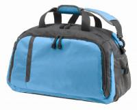 Galaxy bag, 3092 - modrá/šedá
